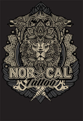 Nor Cal Tattoo